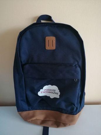 Plecak szkolny plecak na wycieczkę