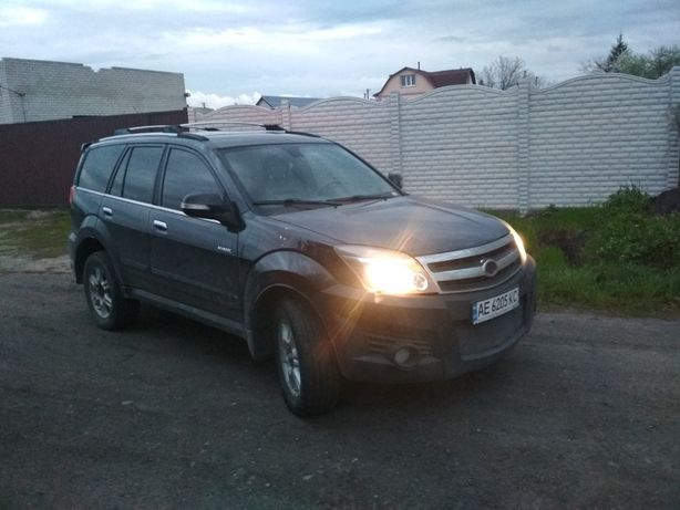 Продам Great wall HAVAL H3, Hover
