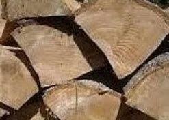 Sezonowane drewno kominkowe twarde .Dąb buk