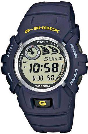 Часы  Casio G-2900F-2VER Новые