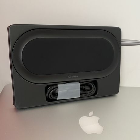 Беспроводная зарядка 2 в 1 (20W) для вашегоiPhone/Samsung/AirPods2/pro