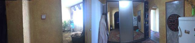 Продается 4-х комнатная квартира в Славутиче