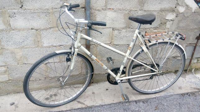 Дамский велосипед Multi cycle из Германии 28 колеса.МОГУ ДОСТАВИТЬ.