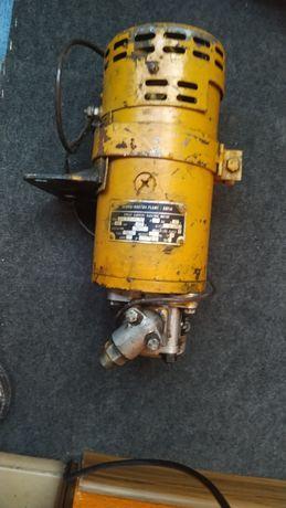 Продам мотор гидравлический
