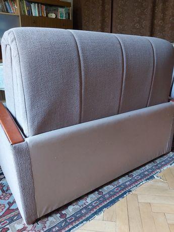 Sofa 2osobowa, rozkładana