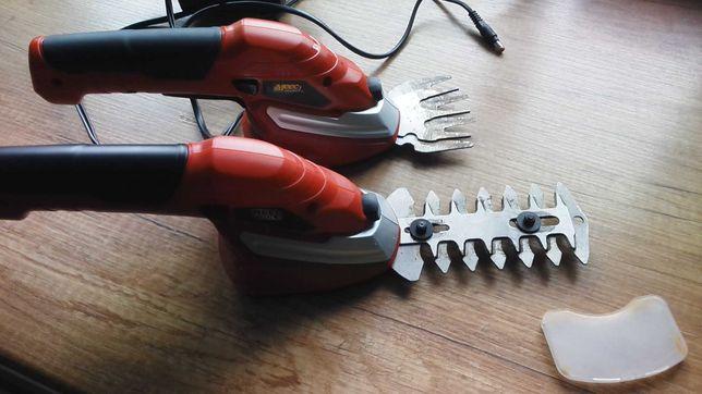 Nożyce do podkaszania trawy Meec Tools