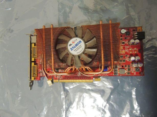 Видеокарта MSI NVIDIA GeForce 8800 GT 512MB