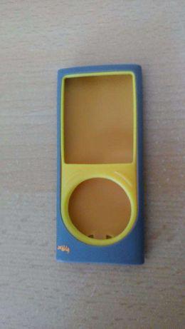 Capa para leitor mp3 Ipod Nano da Proporta