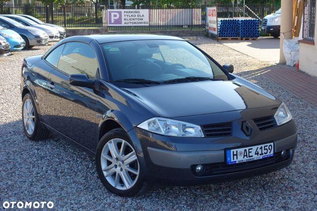 Renault Megane 2.0benz Z Niemiec Po Opłatach