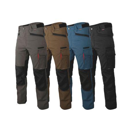 WYPRZEDAŻ nowe spodnie obuwie robocze WURTH - różne modele i rozmiary
