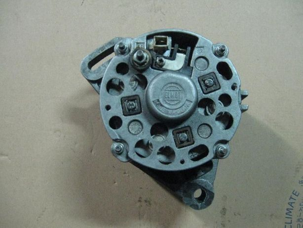 Ursus 902 904 Massey Ferguson C-360 3P Alternator Po Regeneracji