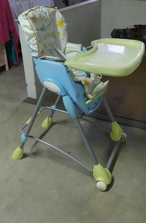 Cadeira de refeição para bebés