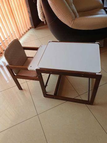 krzeselko dla dziecka