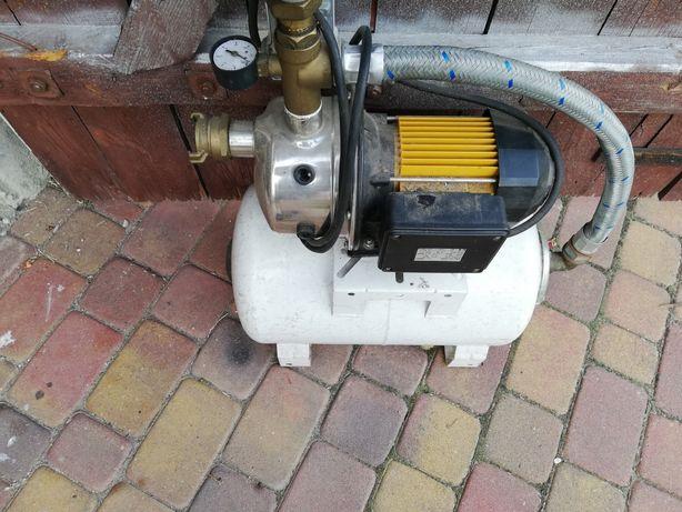 Hydrofor pompa wody sprawny