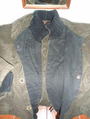 casaco Pull & Bear para homem