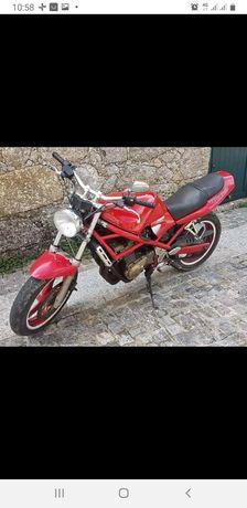 Vendo ou troco duas motas por dtr supermotard ou mota de enduro