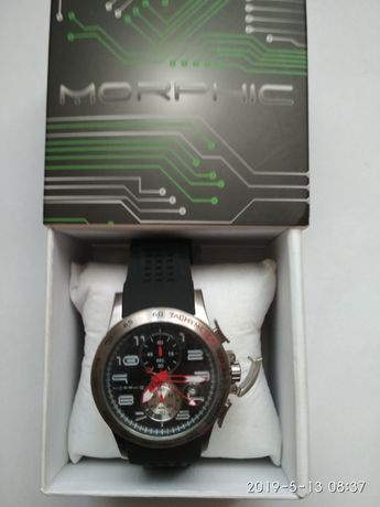 Наручные часы Morphic M4-0401