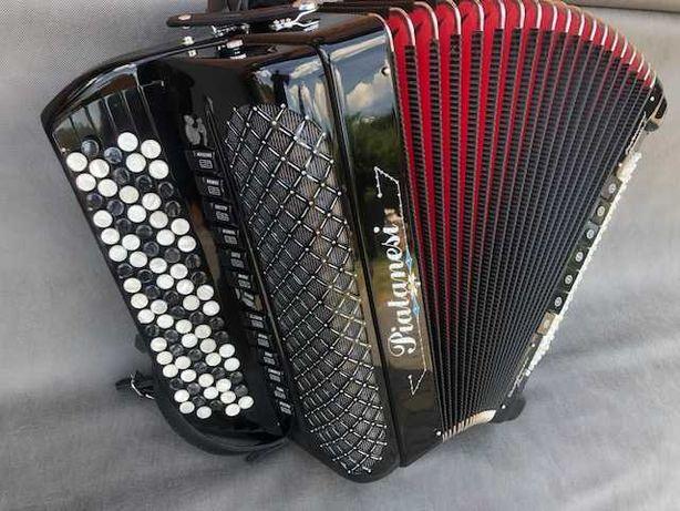 Akordeon guzikowy Piatanesi 120 bas