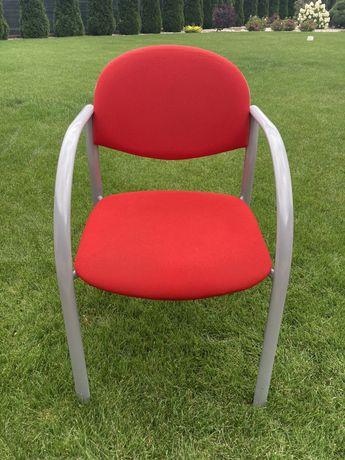 Krzesło biurowe stan idealny