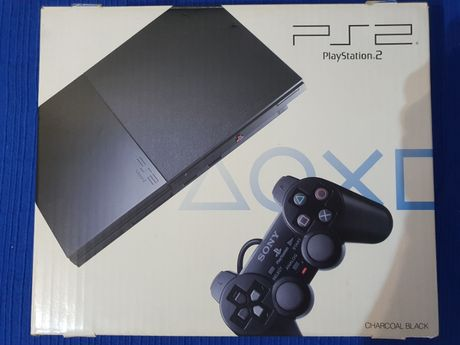 Playstation 2 + 100 demos jogáveis