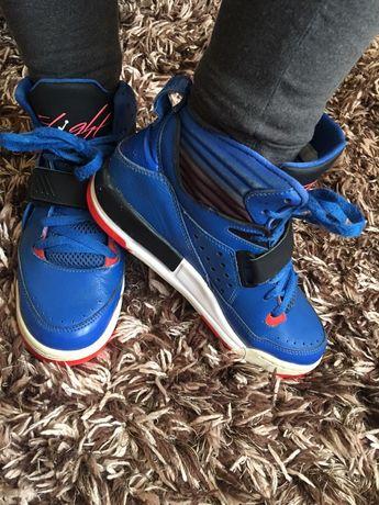 Nike Air Jordan Flight 97 Hi buty do koszykówki 37,5 KOLEKCJONERSKIE
