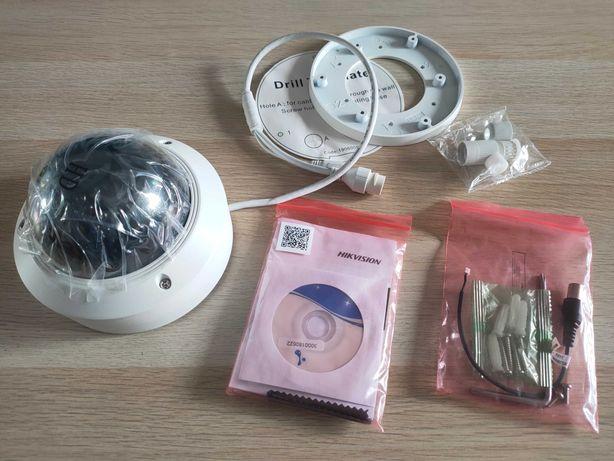 Kamera IP HIKVISION DS-2CD2720F-I do monitoringu