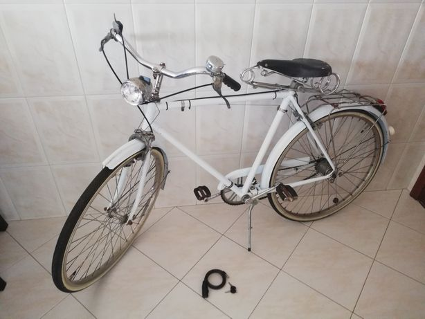 Bicicleta Pasteleira Portuguesa