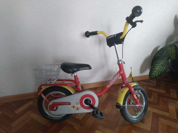 Велосипед Puky 12