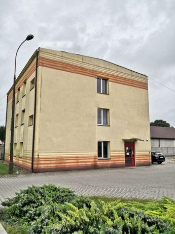 Budynek Usługowo-Handlowy 400 m.kw w Hrubieszowie- wynajmę