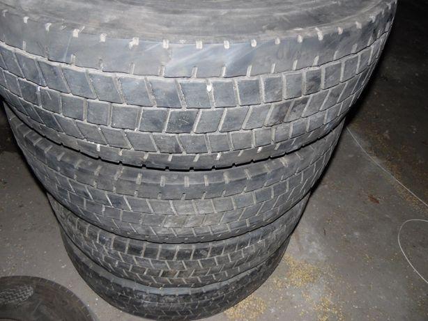 Ведущие шины Sava Orjak O3 Plus 295/80 R22.5 (комплект 4 шт.)