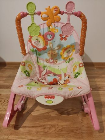 Крісло дитяче FisherPrice