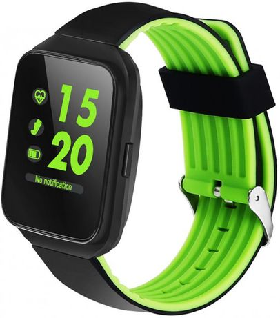 Смарт-часы UWatch Green