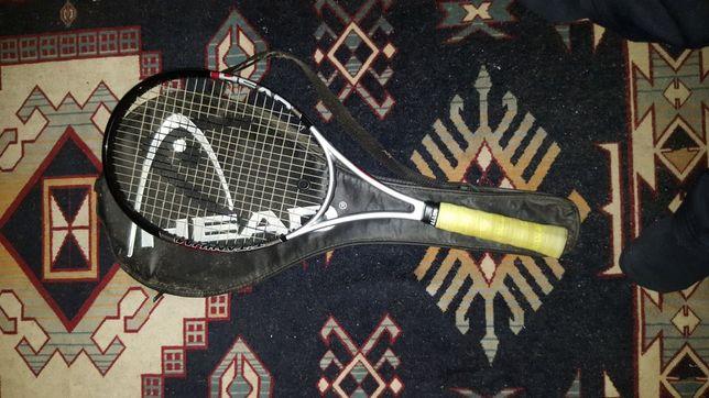 Raquete Head tenis