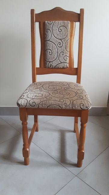 Krzesło bukowe 4 szt.