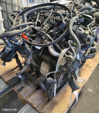 Motor CAY 1.6 TDI diesel 90cv Seat Altea Ibiza Leon Vw Caddy Golf Polo Audi A3 2009 2010 2011 ...