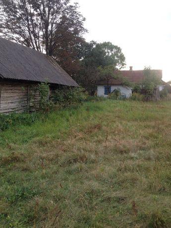 Продам будинок з земельною ділянкою в с. Черськ Маневицький р-н
