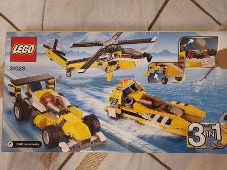 Lego Creator 31023 klocki Lego