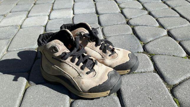 Wodoodporne buty za kostkę Timberland 31/32
