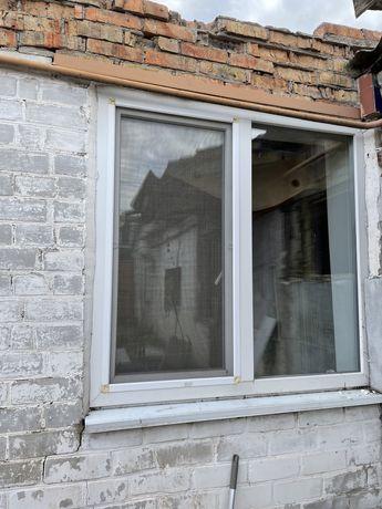 Покстиковые окна