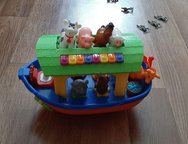 Ноев ковчег музыкальный