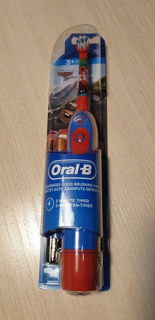 Szczoteczka Oral-B dla dzieci