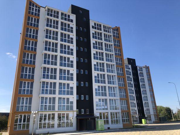 1 комнатная квартира, 41.5 кв.м , г.Винница , Гниваньское шосе