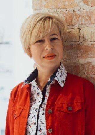 Психолог, член Ассоциации детских и семейных психологов Украины