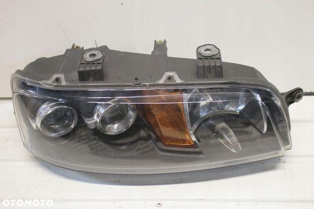 lampa prawa przednia Fiat Punto II