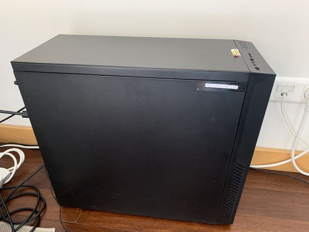 Computador I7 4960x