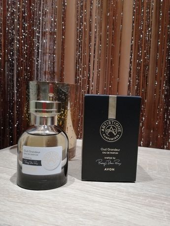 Oud grandeur духи, парфюмерия avon