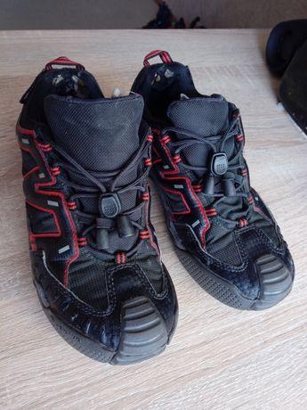 Quechua crossroch трекинговые кроссовки