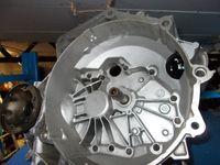 Skrzynia biegów vw touran 1.6 benzyna cng 2.0sdi