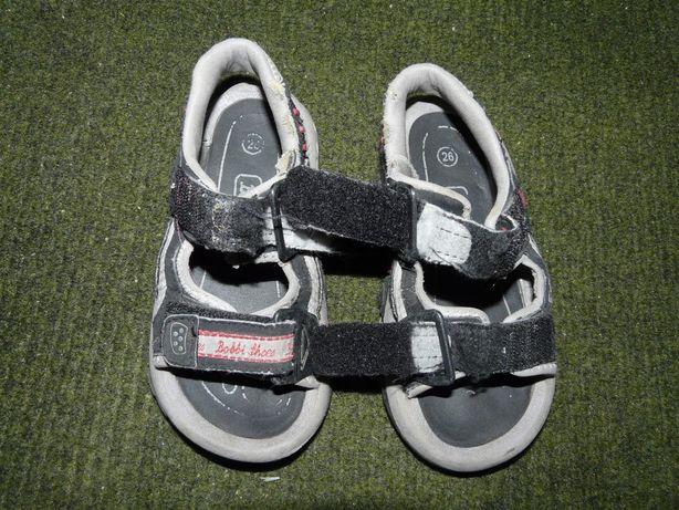 Sandałki dziecięce 3 pary