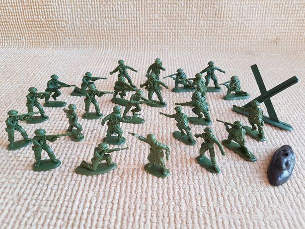 Солдатики , набор